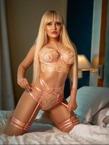 Addison Female Escort in
